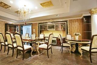 新古典餐厅设计图片大全