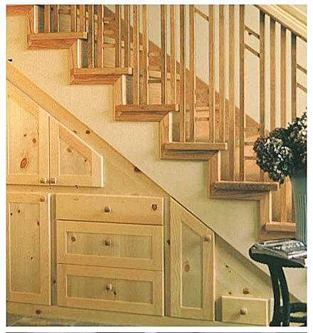 楼梯设计装修图片