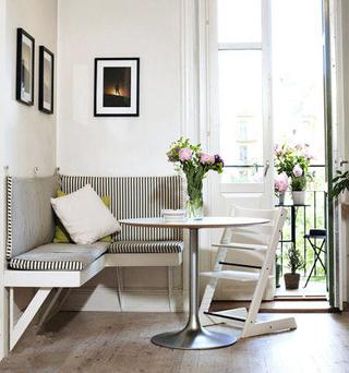 小餐桌室内设计图片