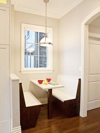 小餐桌装修装饰效果图