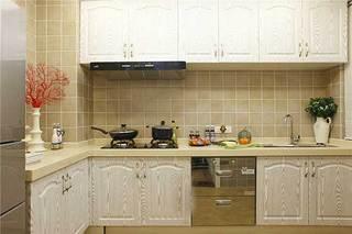 厨房装饰图片大全