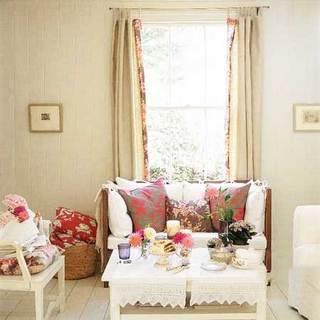 客厅植物设计平面图