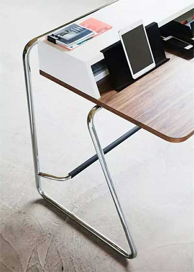 多功能书桌正式装修效果图