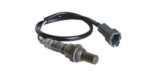 汽车氧传感器工作原理 汽车氧传感器维修高清图片