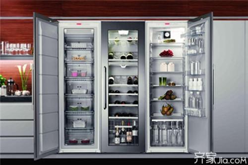 高性价比冰箱  高性价比冰箱选购技巧
