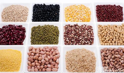豆子米粒手工制作