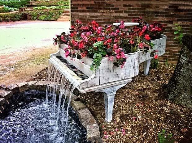 钢琴搞糟设计效果图大全