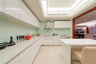 170平大户型装修设计厨房效果图