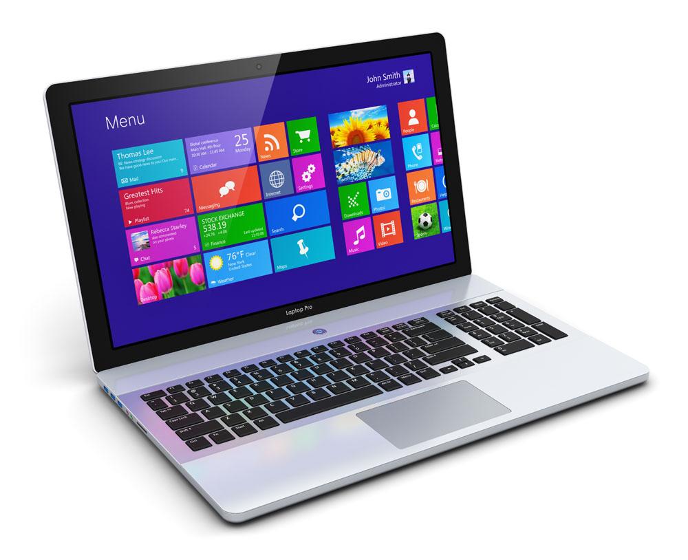 那么笔记本电脑屏幕分辨率多少比较好?越大越好吗?