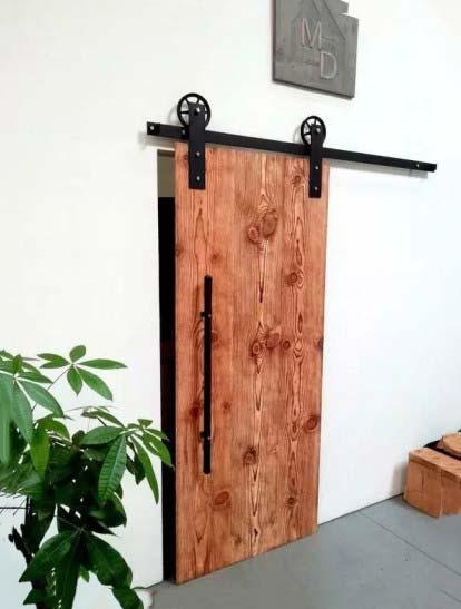 木移门装修装饰效果图