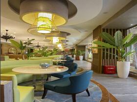 让人舒适的咖啡厅设计