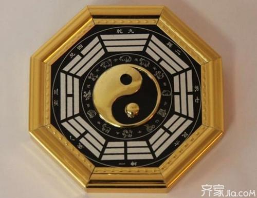 八卦镜的摆放位置 悬挂八卦镜的注意事项