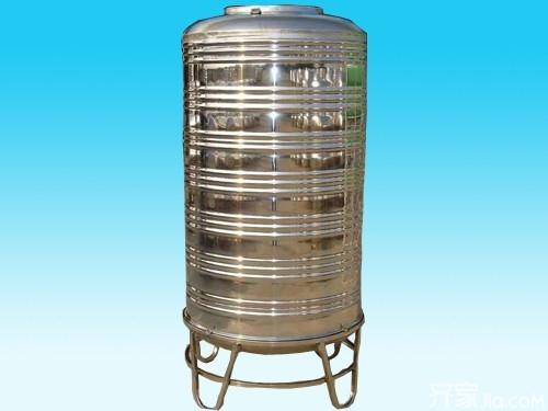 【学技能】不锈钢水塔安装方法