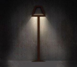 墙壁灯创意灯具布置图