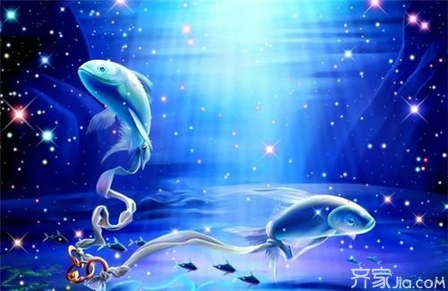 【妓女】双鱼女和天蝎男星座配对行?水瓶座男人对待星座图片