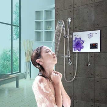 飛羽熱水器
