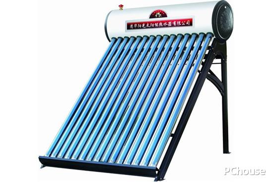 清華陽光太陽能熱水器
