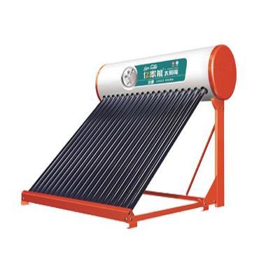 億家能太陽能