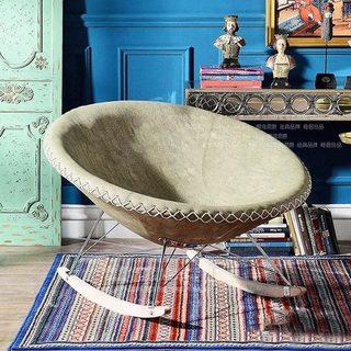 客厅创意沙发构造图片