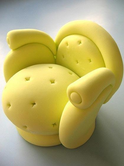 特色创意沙发装修效果图