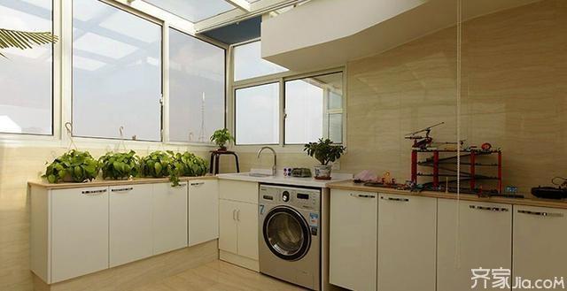阳台改厨房,真的可以吗?