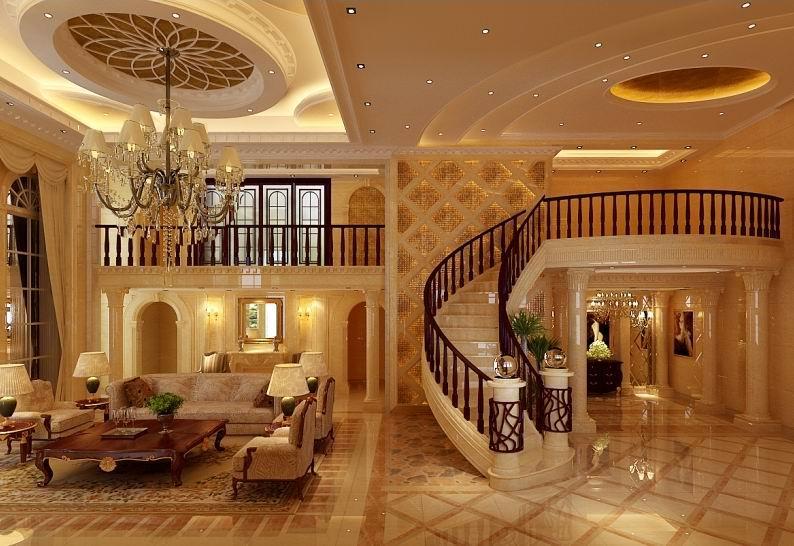 楼中楼设计