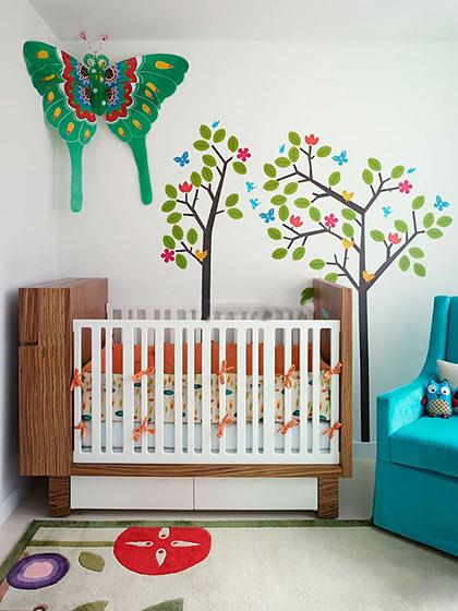客厅手绘背景墙图片