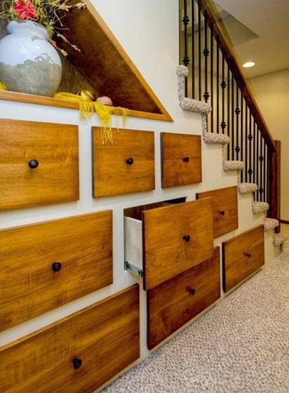 网站投注:创意楼梯设计布置图