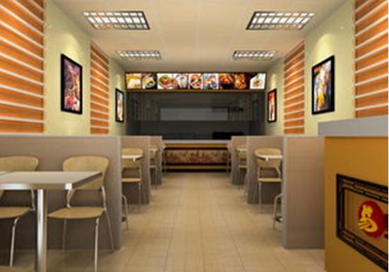 小吃店装修要求,小吃店装修风格,小吃店装修价格_齐家