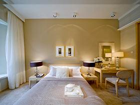 誰說臥室要簡約 11款現代混搭臥室裝修效果圖