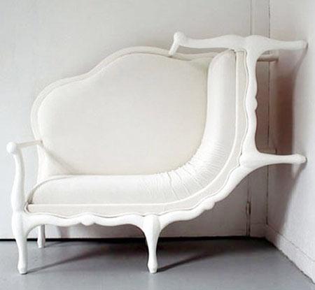 个性沙发装修装饰效果图
