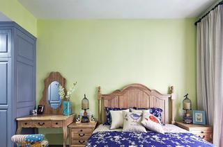 简约风格五居室卧室梳妆台图片