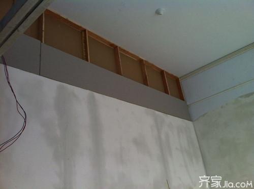 房子装修别输在墙面刮腻子 别怪我没提醒你