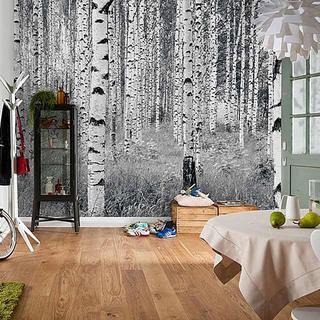 创意壁纸背景墙装修装修效果图