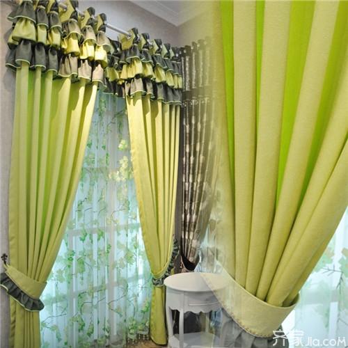 什么是窗帘帘头 窗帘帘头款式有哪些