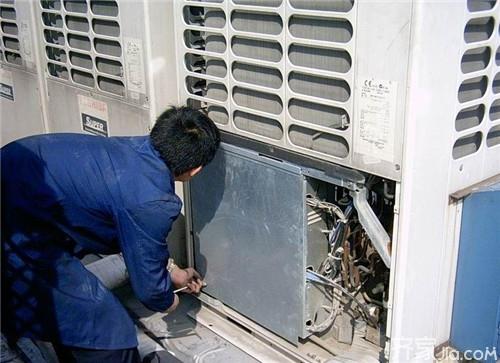 空调移机方法步骤 空调移机价格表