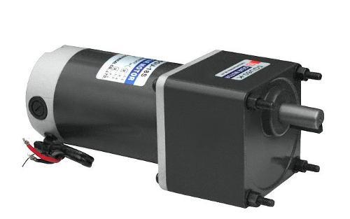 直流电机工作原理,直流电机和交流电机的区别,直流电机的应用 ,图片