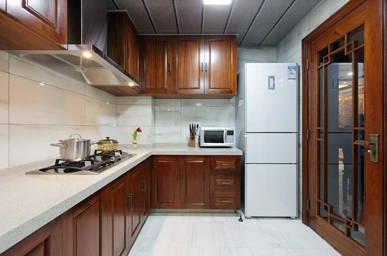 厨房设计布置图片大全