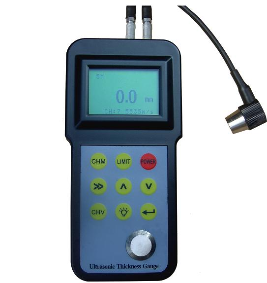超声波测厚仪用途