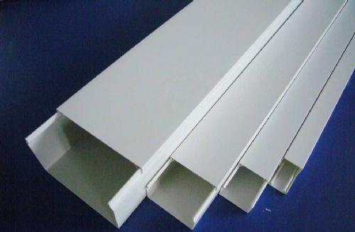 塑料线槽工艺流程