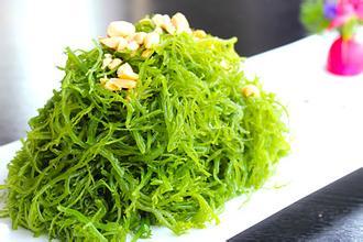 龙须菜的营养价值
