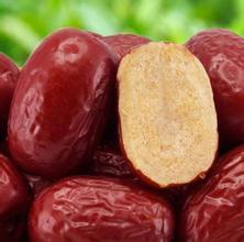 新疆红枣的主要品种