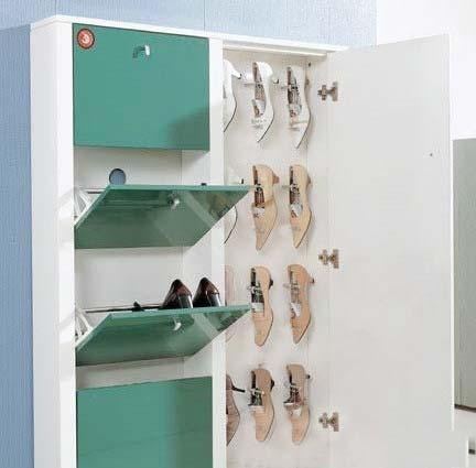 玄关鞋柜装修装饰图片