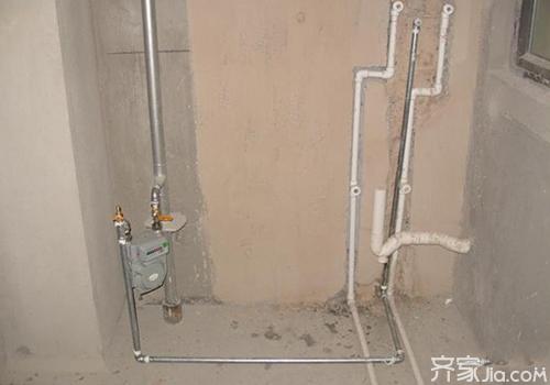 燃气管道安装规范 燃气管道日常养护图片