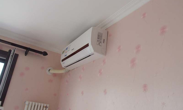 空调安装步骤是怎样的?