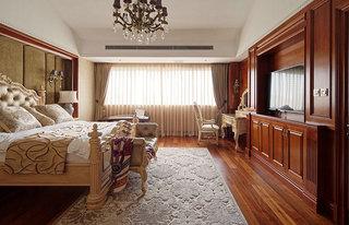 150㎡美式两居室图片大全