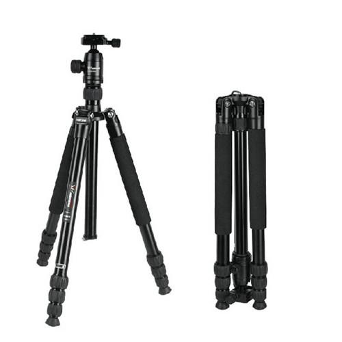 性价比高的相机三脚架推荐 相机三脚架该怎么选