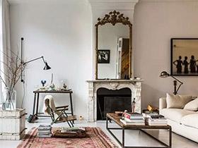 250平别墅装修效果图 淡粉色的灵魂美宅