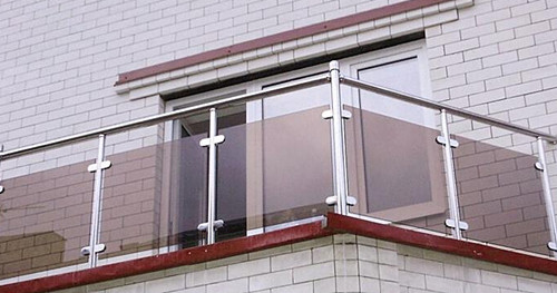阳台护栏设计要点 阳台护栏安装规范