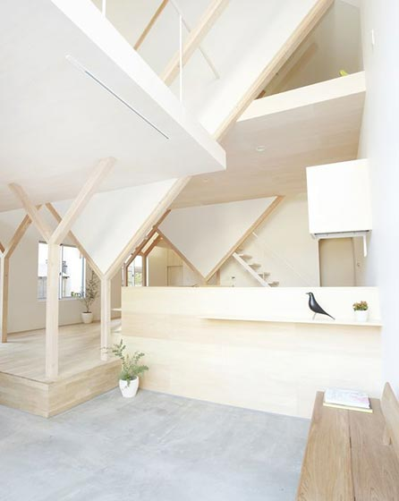 室内楼梯设计布置图